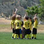 The Changes in Youth Sports Over the Years